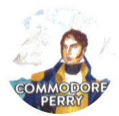 Commodore Perry Ale